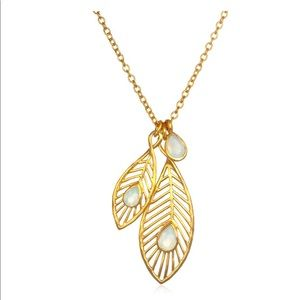 Satya Marie Forleo Share Your Gifts Necklace
